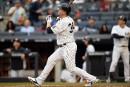 Les Yankees échangent Brian McCann aux Astros