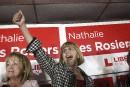 Ottawa-Vanier demeure rouge