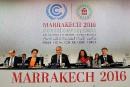 COP22:M. Trump, «nous comptons sur votre pragmatisme»