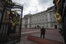 Des rénos de 619,5millions$ au palais de Buckingham
