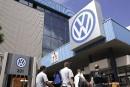 Volkswagen licencie 30 000 employés