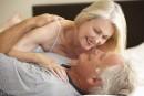 Les quatre phases d'une relation sexuelle