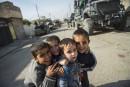 L'inquiétant retour des enfants-soldats