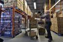 Les salariés de Québec bien plus nombreux qu'ailleurs à recourir à l'aide alimentaire