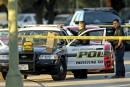 Un policier est tué et trois autres blessés aux États-Unis