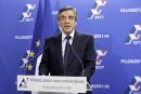 Présidentielle française: François Fillon favori à droite
