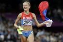 JO de 2012: 12 autres athlètes disqualifiés pour dopage