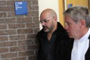 Corriveau a reconnu huit chefs d'accusation dans trois dossiers distincts
