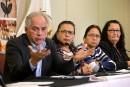 Val-d'Or: les leaders autochtones réclament une enquête judiciaire