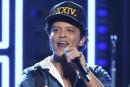 Bruno Mars sort un nouvel album, la fête reprend!