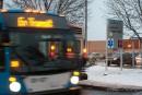STM: près de 200 autobus immobilisés hier à cause d'un nouveau formulaire