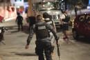 Week-end meurtrier dans le sud du Mexique: au moins 24 morts