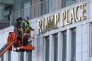 Trump et l'immobilier: demagnat à paria