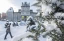 Un hiver plus «classique» que l'an dernier