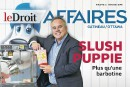 Magazine leDroit AFFAIRES - Vol. 02