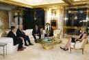 Ivanka Trump a parlé avec le président argentin