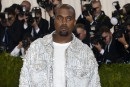 Kanye West a souffert d'une crise psychotique