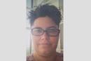 Femme de 38 ans de Duberger portée disparue