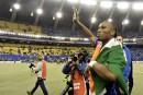 Didier Drogba fait ses adieux au public montréalais