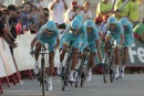 CYCLING-VUELTA/