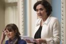 La ministre de Santis «déçue» du rapport de suivi à la CEIC