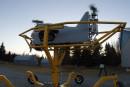 Aérospatiale: des chercheurs quiappuientl'industrie