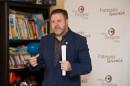 Bruno Vachon veut mobiliser 250 pères pour la Maison Oxygène