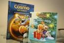 Cosmo le dodo:un pas de plus vers la scène et le petit écran