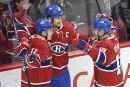 Pacioretty et Plekanec s'illustrent au bon moment