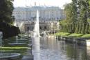 Vos édifices préférés: le jardin de Peterhof