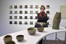 Atelier Myriam Bouchard: les univers créatifs de deux complices
