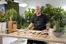 Folia Design: des plantes dans l'air du temps