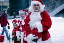 Bad Santa 2: WTF! **