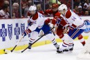 Canadien 2 - Red Wings 1 (prolongation)