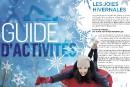 Guide d'activités novembre 2016