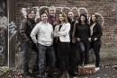 Caboose Band: la musique sort de l'Auberge