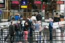 Aéroport de Montréal: moins d'attente pendant les Fêtes, promet Ottawa