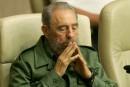 Fidel Castro s'éteint à 90 ans