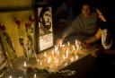 Castro, un «père spirituel»