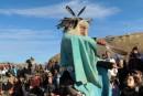 Oléoduc au Dakota: des milliers de manifestants prêts à braver l'hiver