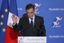 France: François Fillon remporte la primaire de la droite