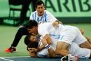L'Argentine remporte sa première Coupe Davis
