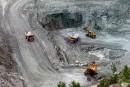 Le projet de bannissement complet de l'amiante inquiète Thetford Mines