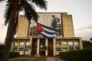 Cuba: le début d'un long deuil