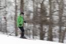 Changements climatiques: les stations de ski doivent s'adapter