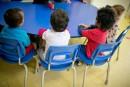 Enseigner l'égalité dès la garderie