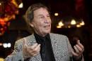 Jean-Pierre Ferland dit ne pas avoir fait un album de «reprises»