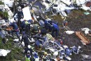 Un avion s'écrase en Colombie: 75 morts, 6 survivants