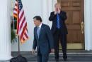 Trump cherche son chef de la diplomatie, Kerry le met en garde