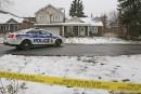 Double meurtre à Ottawa: le fils accusé de meurtre prémédité